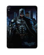 The Dark Knight Apple iPad Pro Skin