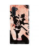The Defenders Daredevil Galaxy Note 10 Pro Case