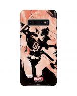 The Defenders Daredevil Galaxy S10 Plus Lite Case