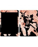 The Defenders Daredevil Apple iPad Skin