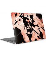 The Defenders Daredevil Apple MacBook Air Skin
