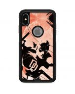 The Defenders Daredevil Otterbox Commuter iPhone Skin