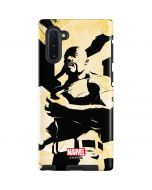 The Defenders Luke Cage Galaxy Note 10 Pro Case