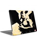 The Defenders Luke Cage Apple MacBook Air Skin