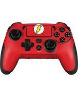 The Flash Emblem PlayStation Scuf Vantage 2 Controller Skin