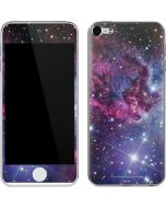 The Fox Fur Nebula Apple iPod Skin
