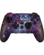 The Fox Fur Nebula PlayStation Scuf Vantage 2 Controller Skin