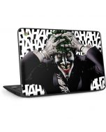 The Joker Insanity HP Chromebook Skin