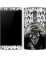 The Joker Insanity G4 Skin