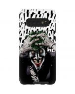The Joker Insanity Galaxy S10 Plus Pro Case