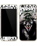 The Joker Insanity iPhone 6/6s Skin