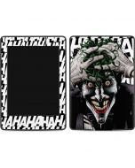 The Joker Insanity Amazon Kindle Skin
