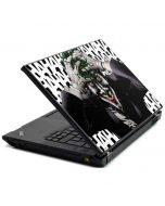 The Joker Insanity Lenovo T420 Skin