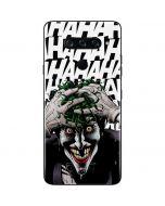 The Joker Insanity LG V40 ThinQ Skin