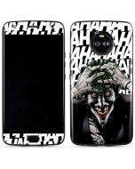 The Joker Insanity Moto X4 Skin