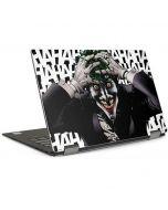 The Joker Insanity Dell XPS Skin