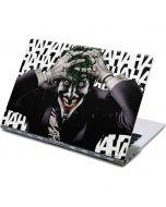 The Joker Insanity Yoga 910 2-in-1 14in Touch-Screen Skin
