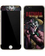 The Joker Killing Joke Cover iPhone 6/6s Skin