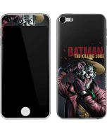 The Joker Killing Joke Cover Apple iPod Skin