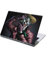 The Joker Killing Joke Cover Yoga 910 2-in-1 14in Touch-Screen Skin