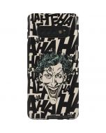 The Joker Laughing Galaxy S10 Plus Pro Case