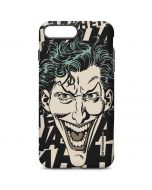 The Joker Laughing iPhone 7 Plus Pro Case