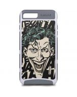 The Joker Laughing iPhone 8 Plus Cargo Case