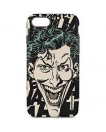 The Joker Laughing iPhone 8 Pro Case