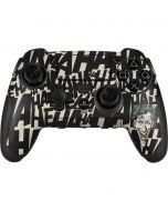 The Joker Laughing PlayStation Scuf Vantage 2 Controller Skin