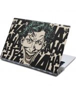 The Joker Laughing Yoga 910 2-in-1 14in Touch-Screen Skin
