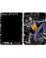 The Joker Mixed Media Apple iPad Skin