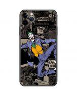The Joker Mixed Media iPhone 11 Pro Max Skin