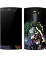 The Joker Put on a Smile G4 Skin