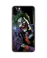 The Joker Put on a Smile iPhone 11 Pro Max Skin