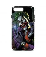 The Joker Put on a Smile iPhone 7 Plus Pro Case