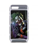 The Joker Put on a Smile iPhone 8 Plus Cargo Case