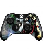 The Joker Put on a Smile Xbox One Controller Skin