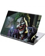 The Joker Put on a Smile Yoga 910 2-in-1 14in Touch-Screen Skin