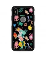 The Mad Hatter Otterbox Commuter iPhone Skin