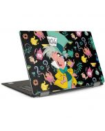 The Mad Hatter Dell XPS Skin