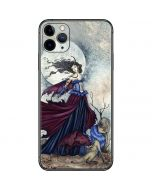 The Moon is Calling Fairy and Dragon iPhone 11 Pro Max Skin