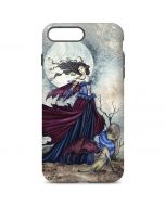 The Moon is Calling Fairy and Dragon iPhone 7 Plus Pro Case
