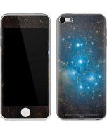 The Pleiades Star Cluster Apple iPod Skin