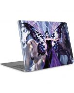 The Snow Queen Apple MacBook Air Skin