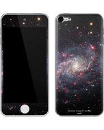 The Triangulum Galaxy Apple iPod Skin