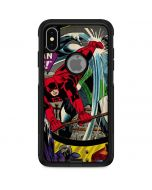The Triman Lives Otterbox Commuter iPhone Skin