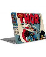 Thor And The Asgardians Apple MacBook Air Skin
