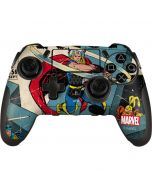 Thor And The Asgardians PlayStation Scuf Vantage 2 Controller Skin