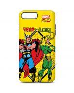 Thor vs Loki iPhone 7 Plus Pro Case