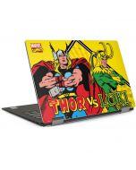 Thor vs Loki Dell XPS Skin